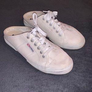 Superga Mule Sneaker